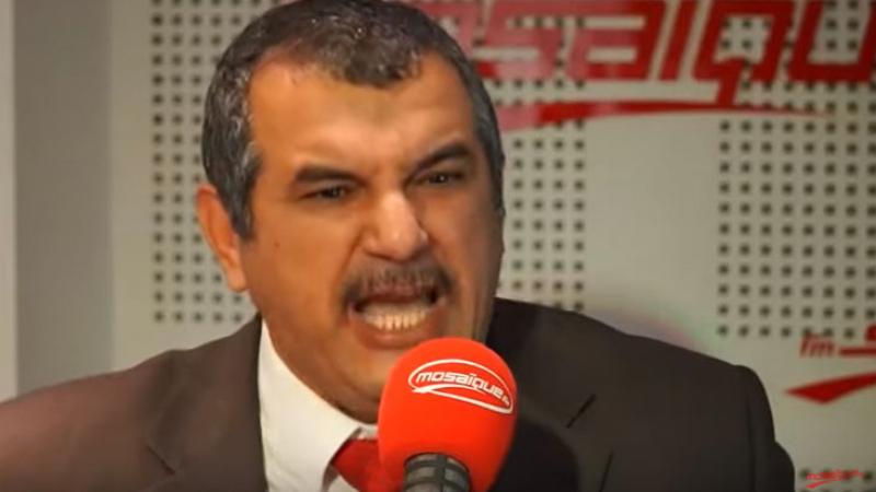 الهاشمي الحامدي  يستقيل من رئاسة تيار المحبة