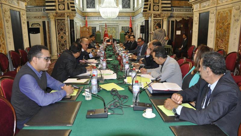 بعد التحولات في الكتل البرلمانية: تركيبة جديدة لمكتب مجلس النواب