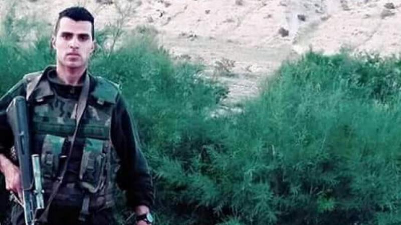 عائلة الشهيد ياسين شهبي تحتج على ''تجاهل السلطات'' لطلبها