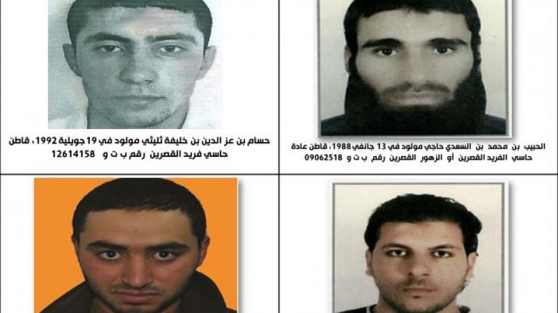 وزارة الداخلية تدعو إلى الإبلاغ عن عناصر إرهابية