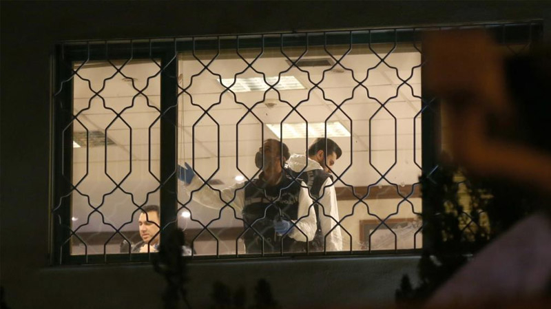 قضية وفاة خاشقجي : إيقاف 18 شخصا للتّحقيق