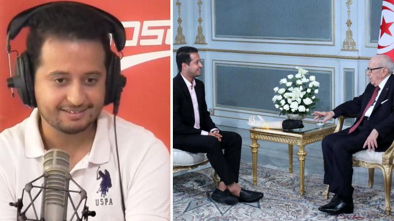 رئاسة الجمهورية تتفاعل مع نداء مستثمر شاب على موزاييك: الرسالة وصلت