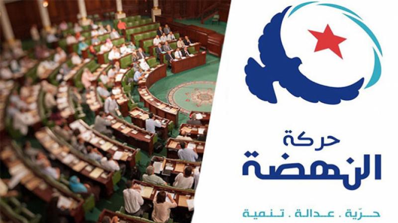 زبير الشهودي: النهضة غير معنية بـ'السياحة البرلمانية'