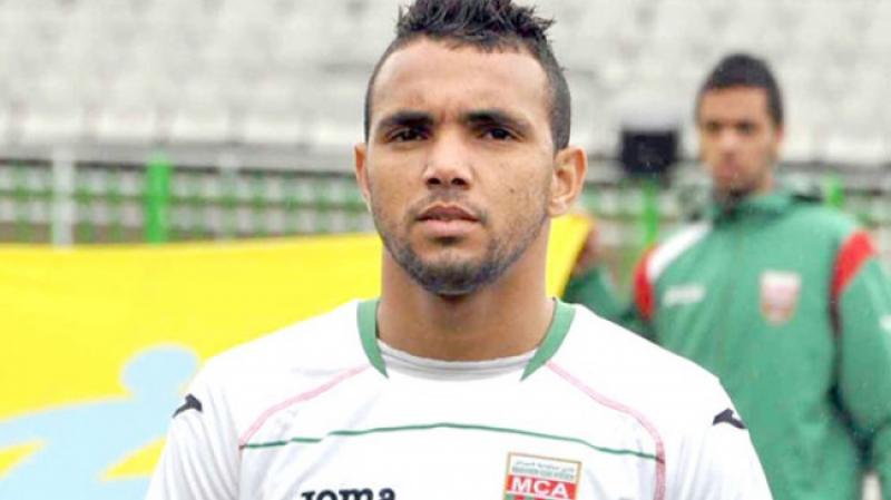 اعتداء بالسلاح الأبيض على لاعب مولودية الجزائر