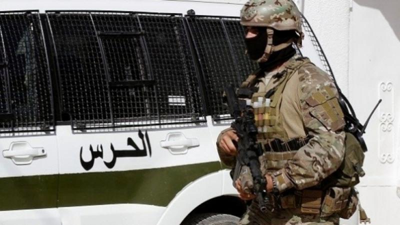 الإرهابي الذي تم القضاء عليه هو ذابح خليفة السلطاني وسعيد الغزلاني