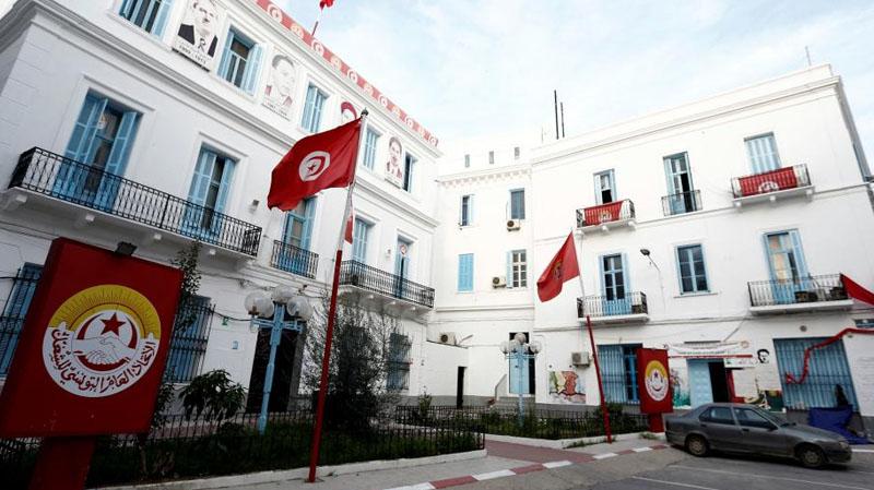 الهيئة الإدارية تتجه نحو إلغاء الإضراب العام