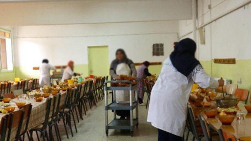 افتتاح فرع أوّل للبنك الغذائي المدرسي في انتظار افتتاح فروع أخرى