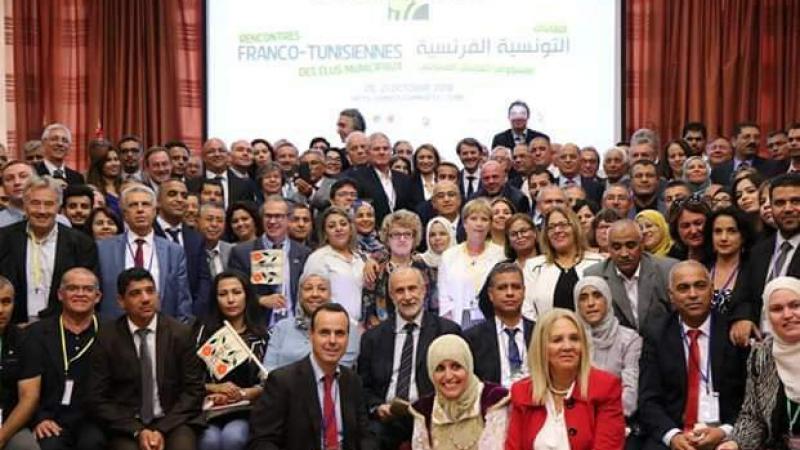 انسحاب بعض رؤساء البلديات من ملتقى بين بلديات تونسية وفرنسية