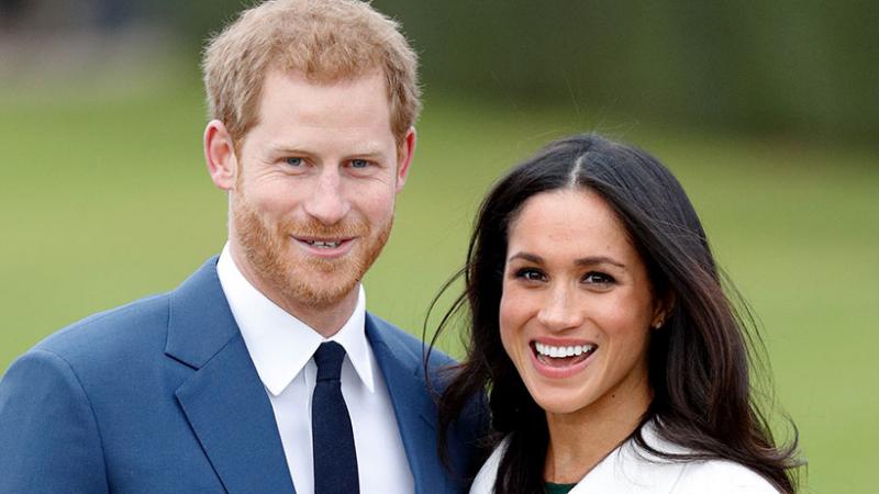 زوجة الأمير هاري: 'كنت عاملة نظافة..'