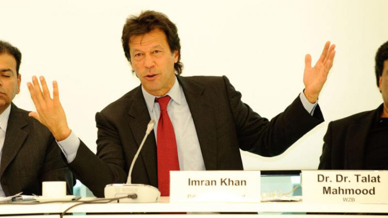 رئيس وزراء الباكستان