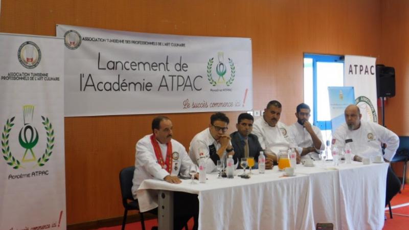 أوّل أكاديميّة لفنون الطبخ في تونس