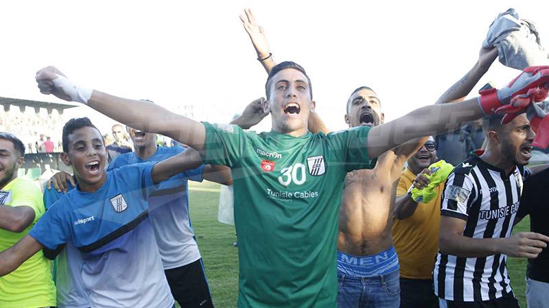 الجولة السابعة من البطولة: النادي الصفاقسي يحافظ على الصدارة
