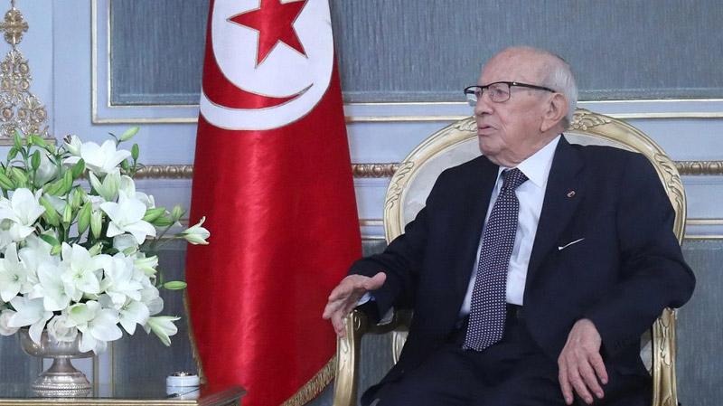 قراش: رئيس الجمهورية يرفض التحوير الوزاري