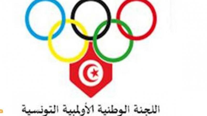 اللجنة الأولمبية : جاهزون لحل ملفي العيوني والتومي
