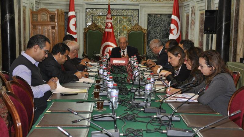 مكتب المجلس ينظر اليوم في طلب الشاهد نيل الثقة لحكومته
