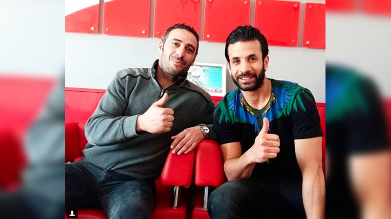 خالد القربي يسترجع ذكريات تتويج الترجي في 2011