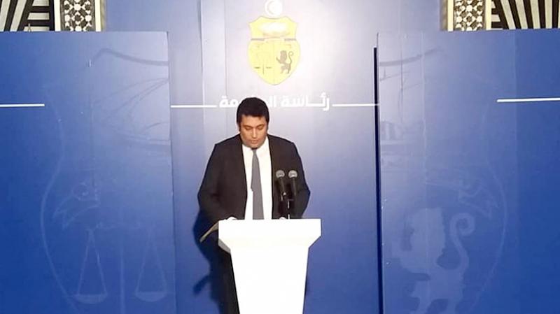 الدهماني: رئاسة الحكومة لا تسمح لنفسها بخوض الصراعات الحزبية