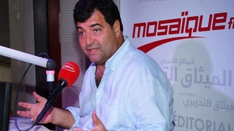 هيئة دعم المقاومة العربية ترفع قضية ضد تعيين روني الطرابلسي