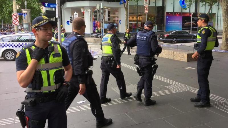 الشرطة الإسترالية:عمليات طعن جماعي في ملبورن