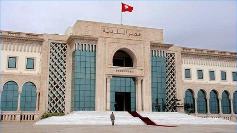 بلدية تونس بالقصبة: تجمع عمالي بحضور الطبوبي