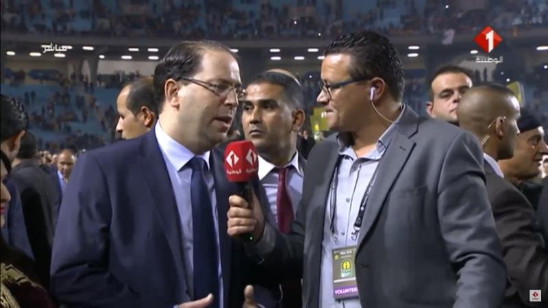 الشاهد: 'الڤليب والڤرينتا يبينو إنّو المستحيل موش تونسي..'