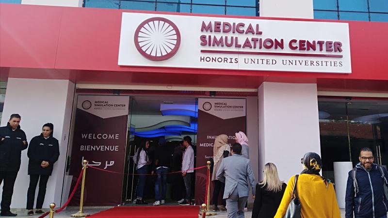 افتتاح أول مركز للمحاكاة الطبية للطلبة التونسيين والأجانب