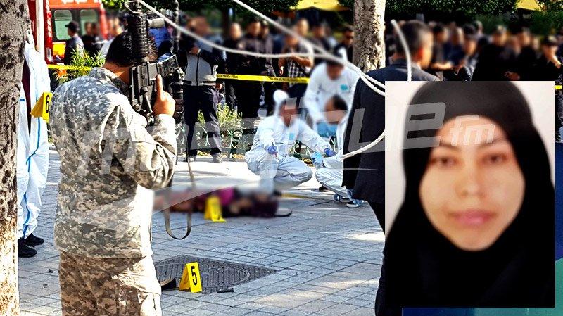 عائلة الإرهابية 'منى قبلة' ترفض تسلم جثّتها