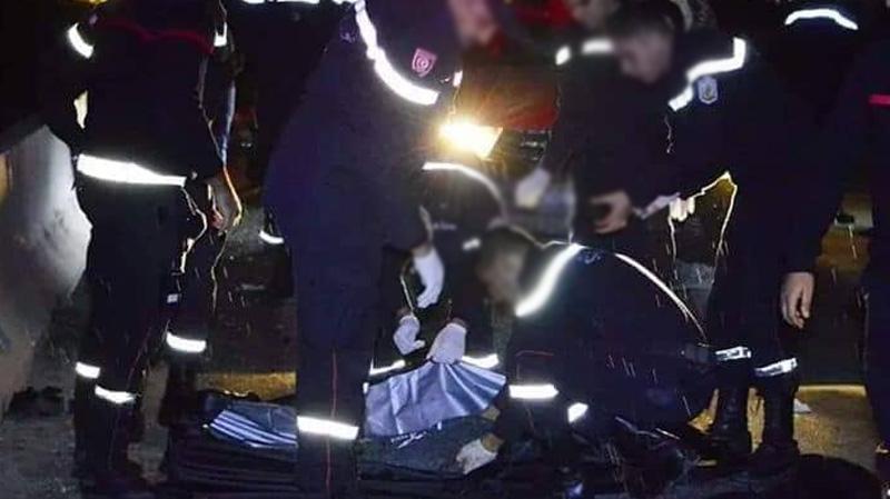 كانوا يحتفلون بفوز الترجي:وفاة 3 أطفال وإصابة آخرين في حادث دهس
