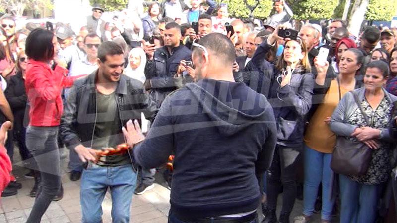 التونسي وأحوالو: مالسياسة وأزمة الدواء وغلاء الأسعار.. للتنبير والزهو