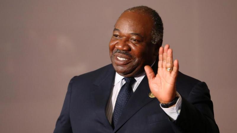 شائعات حول صحة الرئيس الغابوني: سفارة الغابون توضّح