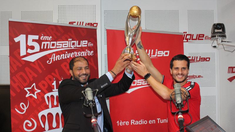 كأس رابطة الأبطال الإفريقية في موزاييك
