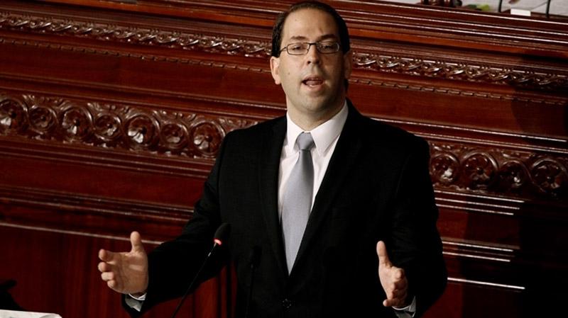 رئيس الحكومة: 'ما قُلتش تونس باش تولّي جنّة في عام ولاّ عامين..'