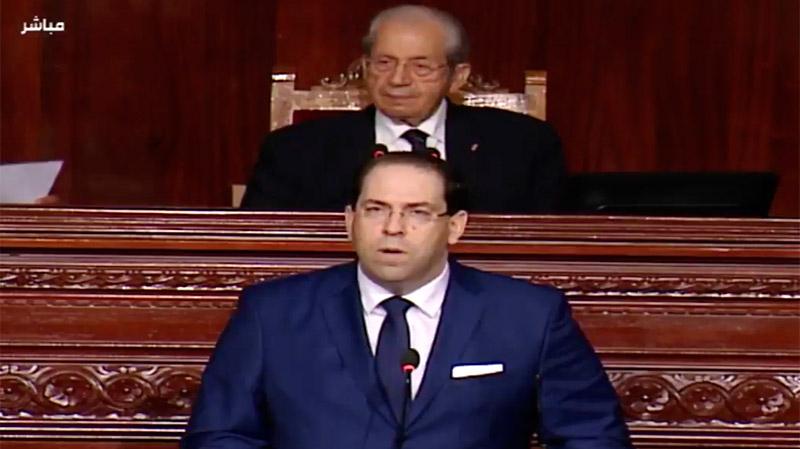 الشاهد: 'نحن لا نقبل الانقلابات.. لا النّاعمة ولا الخشنة'