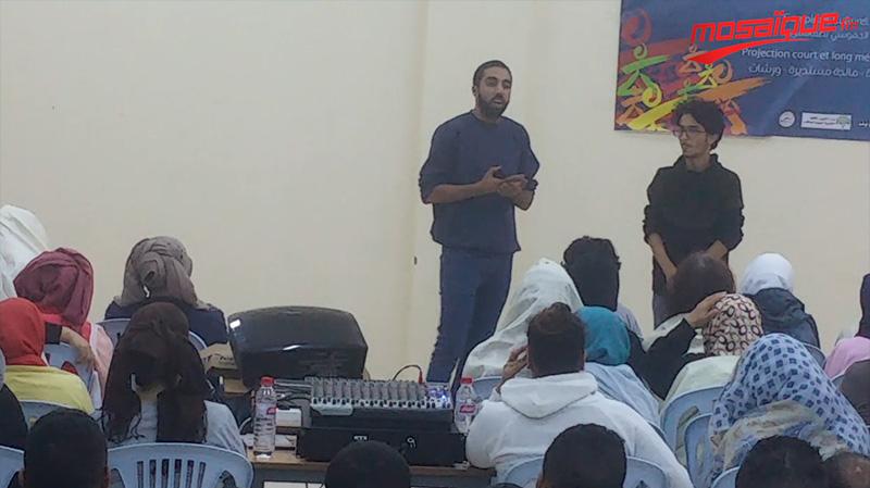 عرض فيلم ''تونس الليل'' في السجن المدني بصفاقس