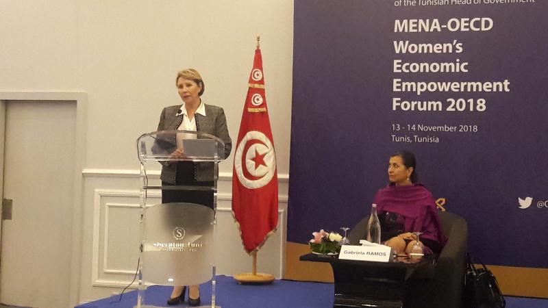 وزيرة المرأة: تلقينا أكثر من 6 آلاف مكالمة للإبلاغ عن العنف