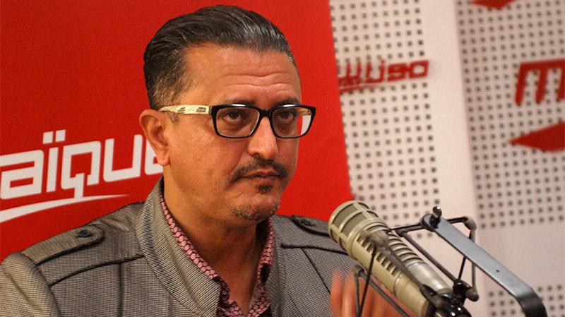 عبد الناصر العويني: ''فلتقل حركة النهضة الحقيقة ونحن نسامحها''