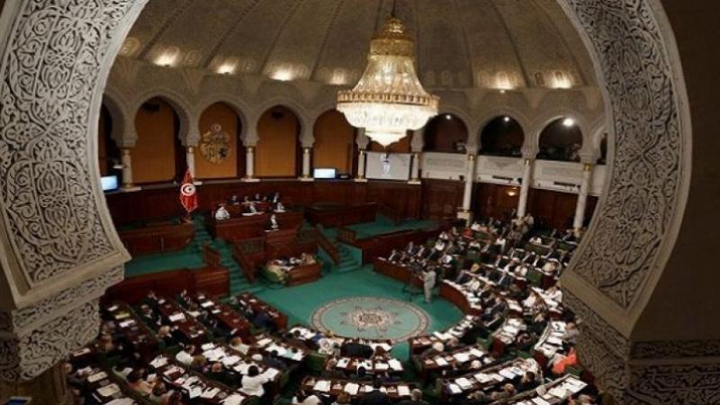 كتلة نداء تونس تقدم طلبا لمكتب البرلمان لإقالة 5 من نوابها
