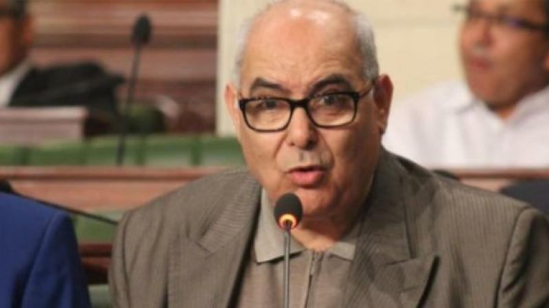 البشير بن عمر يؤكد إستقالته من كتلة النداء قبل طرده