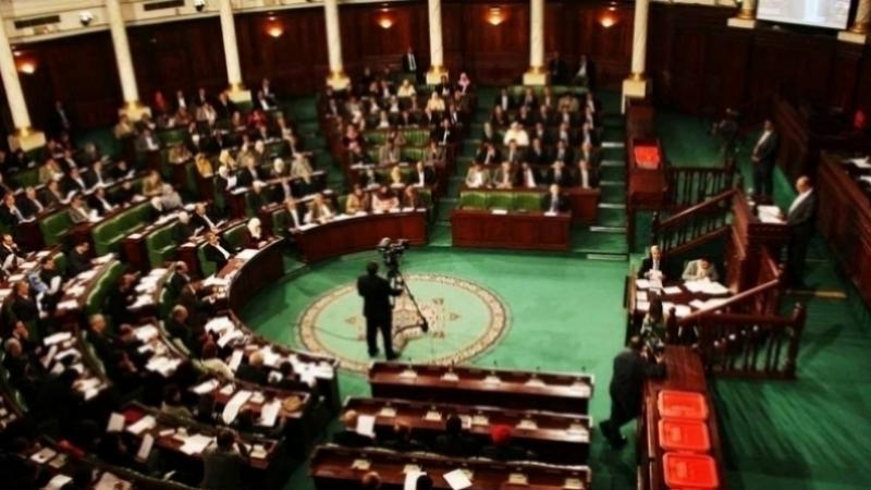 نائبان جديدان في البرلمان
