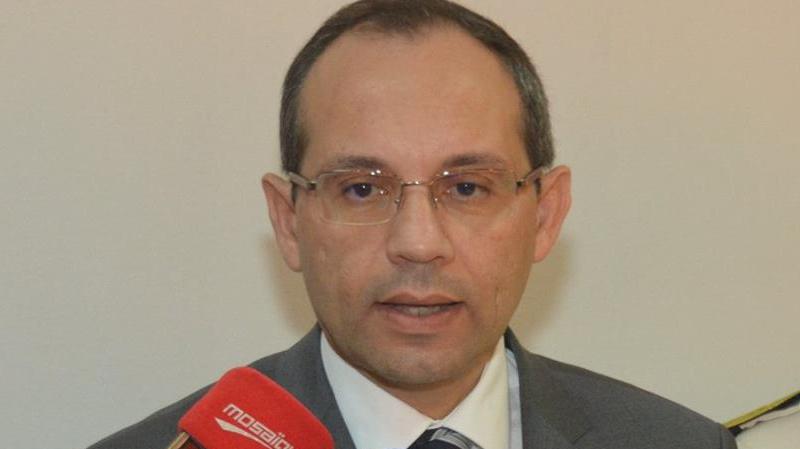 وزير الداخلية: لا وجود لمتفجرات في منزل رواد