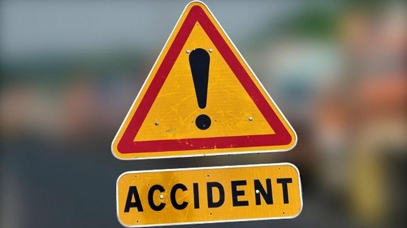 وفاة 4 أشخاص في حادث مرور على الطريق الرابطة بين السواسي والمهدية