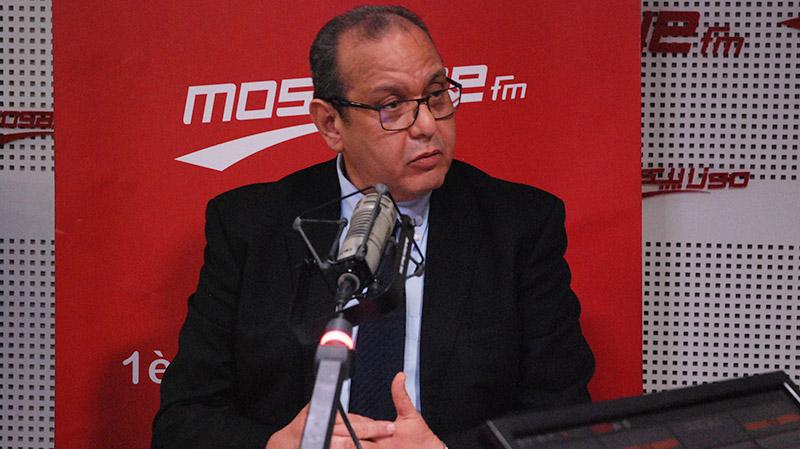 ماجول: عدم فرض مزيد من الاداءات على المؤسسات مسألة ايجابية