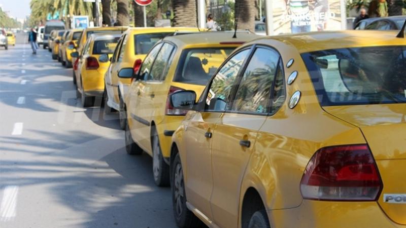 تأجيل إضراب التاكسي الفردي المزمع تنفيذه يومي 15 و16 نوفمبر 2018