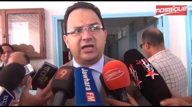 العذاري:توسيع الأجانب لمشاريعهم دليل على ثقتهم في مناخ الاستثمار بتونس