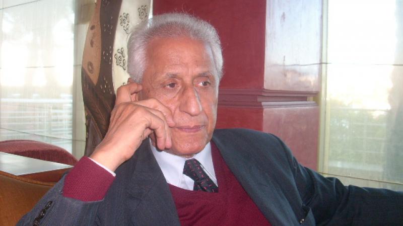 محمد رشاد الحمزاوي