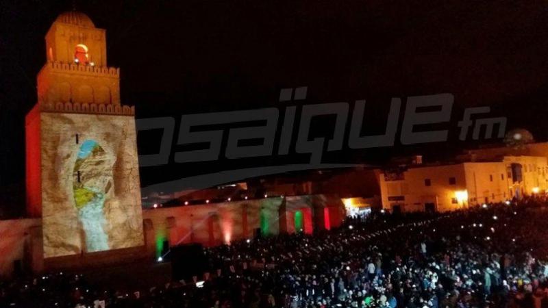 المولد النبوي الشريف: توقّع وصول 600 ألف زائر إلى القيروان