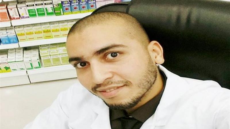 قتل صيدلي مصري في السعودية