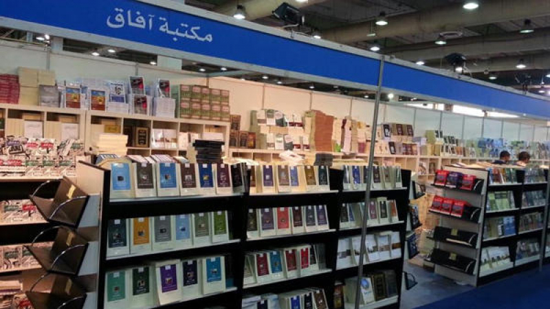 الكويت تمنع حوالي 1000 كتاب في معرضها الدولي