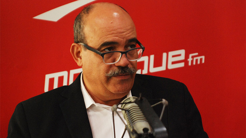 أحمد الصديق: ''بعتبة 5% النهضة والنداء باش يرحيو البلاد''