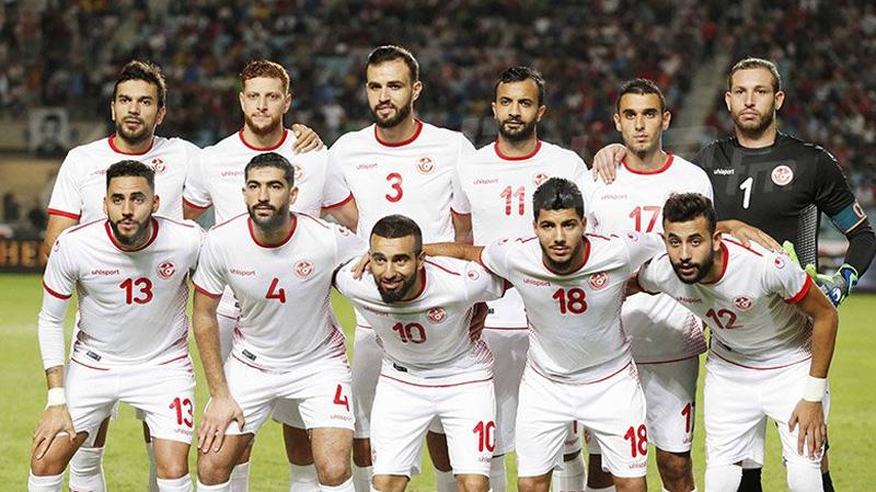 تصفيات كان 2019: مصر تهزم تونس في الدقائق الأخيرة